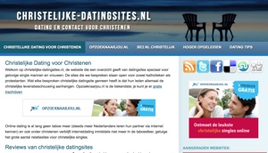 Christelijke dating site funky fish