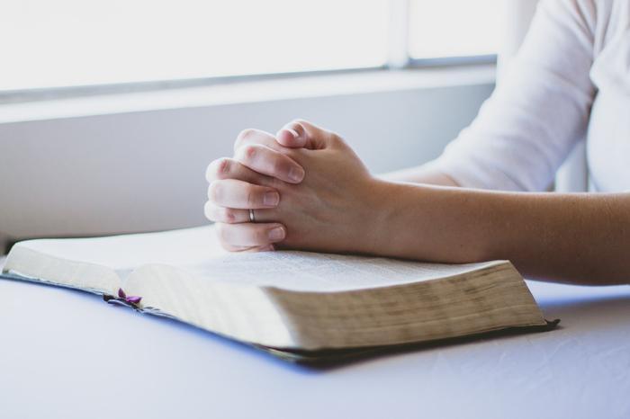 Gebed en gebedsverhoring